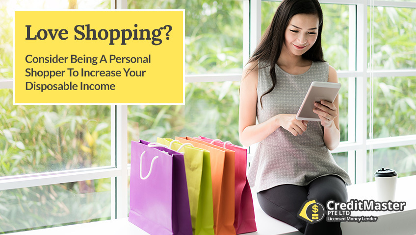 Love-Shopping-Consider-Being-A-Personal-Shopper-To-Increase-Your-Disposable-Income