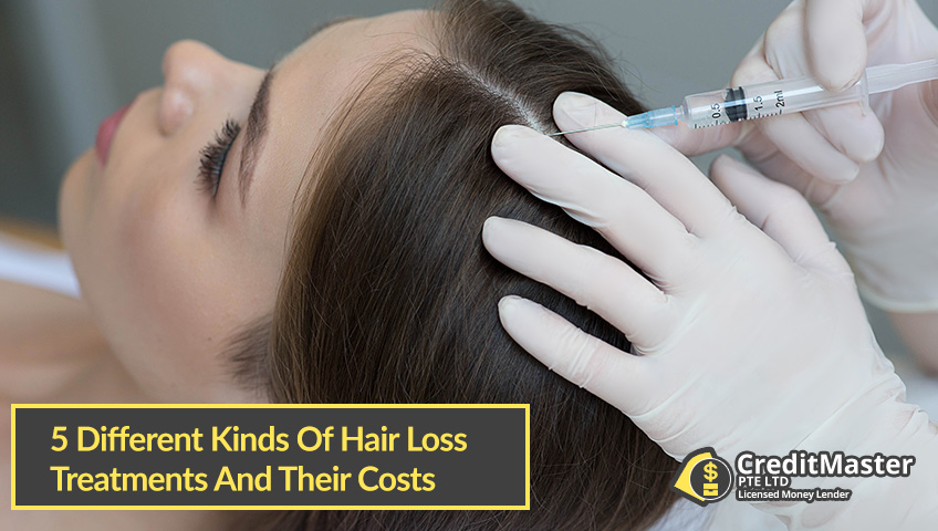 5-Different-Kinds-Of-Hair-Loss-Treatments-And-Their-Costs