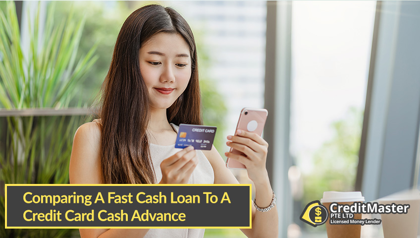 Comparing-A-Fast-Cash-Loan-To-A-Credit-Card-Cash-Advance