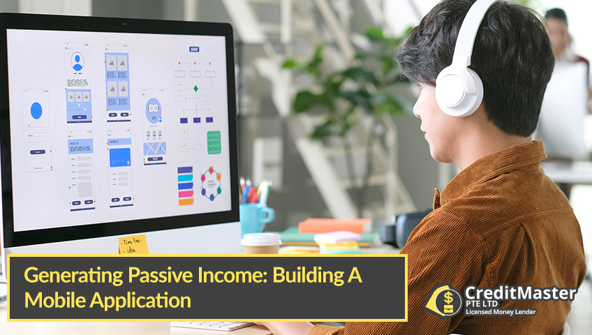 Generating-Passive-Income-Building-A-Mobile-Application-CreditMaster