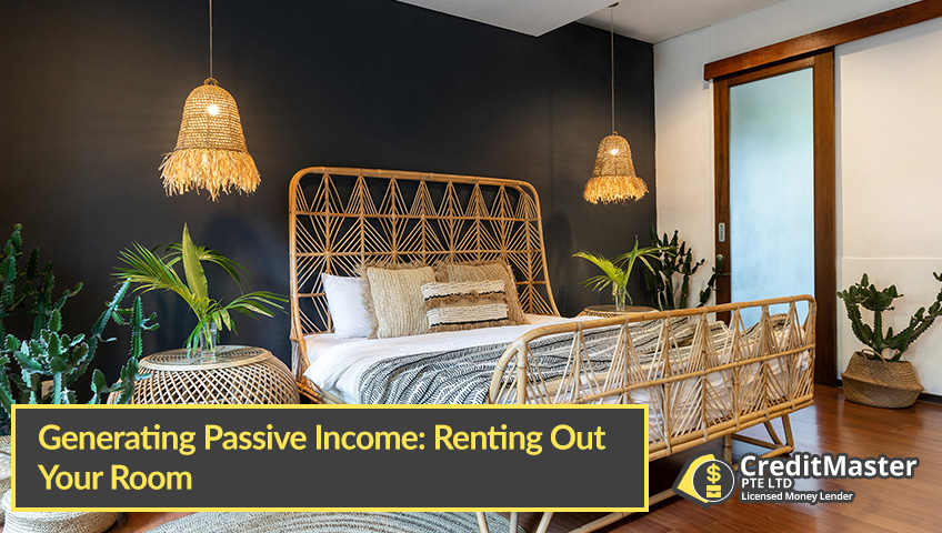 Generating-Passive-Income-Renting-Out-Your-Room-CreditMaster